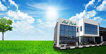 Арт Парк - качествено оборудване за паркове и градини, офис