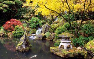 Японска градина