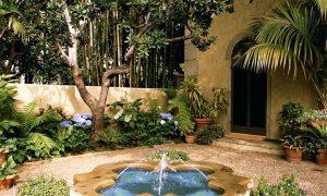 Испанска градина