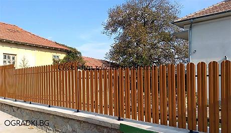 Метални огради от Ogradki BG