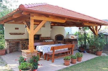 Ремонт на покриви Димитрови