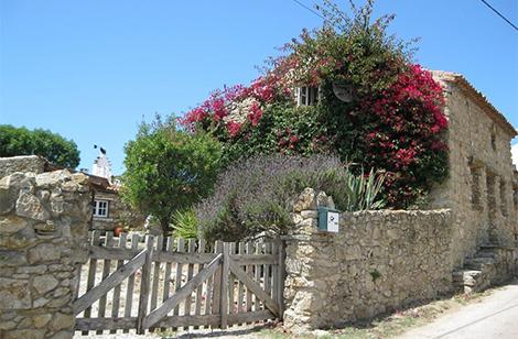 Каменната ограда красота и стил